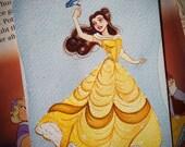 "Belle 4x6"" Fine Art Quality Print"