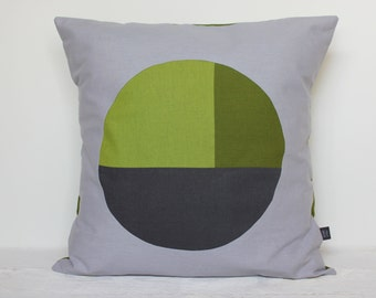 Modern Art Pillow Cover By AylaGrayDesigns | 20x20