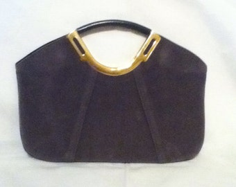 Clutch purse handbag vintage