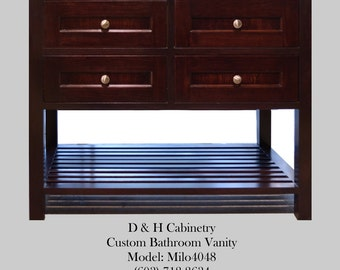 Popular Items For Bathroom Vanity On Etsy