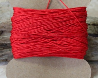 Nylon Cord .8mm  50 meter roll  color # 38