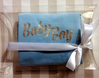 Baby - Baby Boy Baby Onesie