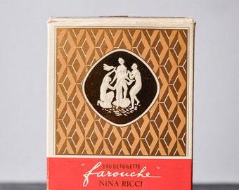 Farouche by Nina Ricci, EDT, 50ml, splash