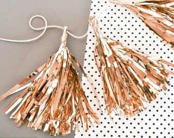 Popular items for rose gold decor on etsy for Decoration rose gold