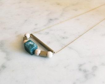 Necklace Cirrus