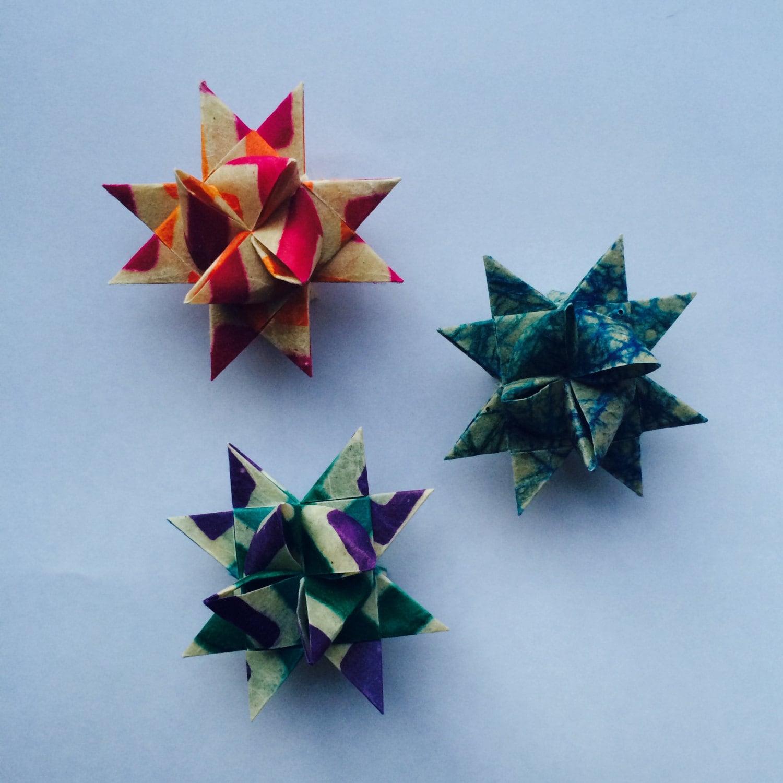 Danish Christmas Stars