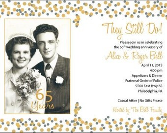 Anniversary_Photo_ Invitation_They Still Do!