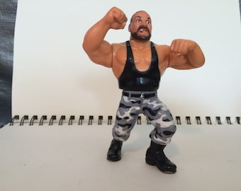 Wwf Cake Decoration Figures