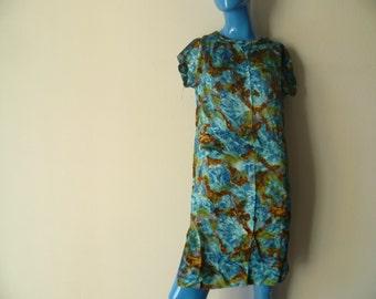 Vintage Roberta Lynn of Hollywood Dress