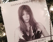 """Hannah Fairlight """"Creatures of Habit"""" Collector's Edition CD"""