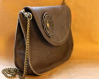 leather handmade bag purse leather purse bags and purses little bag