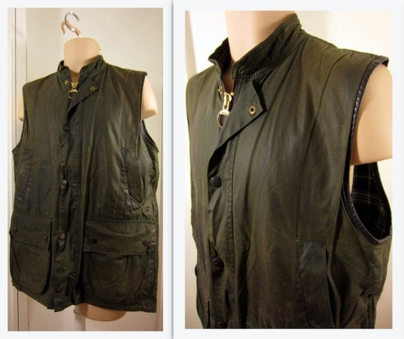 Gilet Chasse Barbour