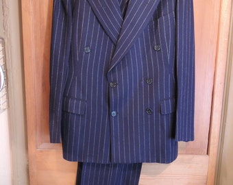 A suit that F. Scott Fitzgerald Would have warn proudly !