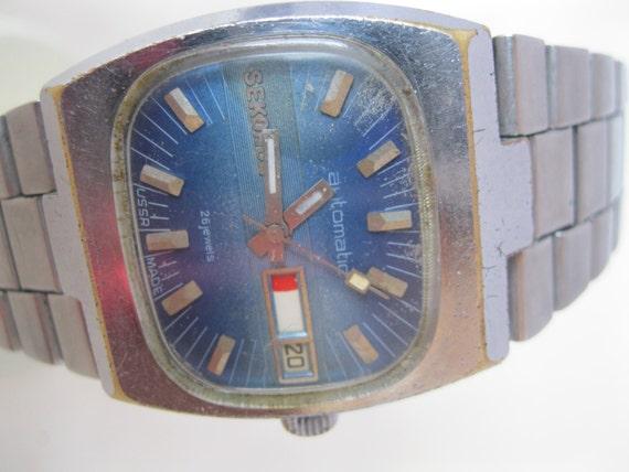 Часы наручные sekonda 25 jewels 022 automatic
