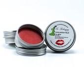 Organic all natural lip gloss and healing balm .5oz