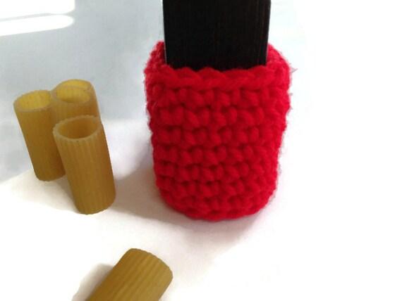 Chair Socks Floor Protectors Red Table By LittleFlowerbyGloria