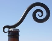 Hand-forged Bottle Opener