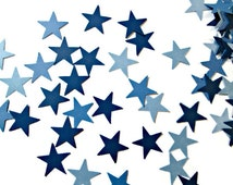 Star Table Confetti, Die Cut Stars, Party Decorations, Wedding Confetti, Craft Supplies, Baby Shower, Bridal Shower, CHOOSE YOUR COLORS