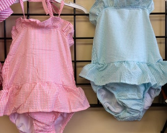 Childrens Swimming Suits