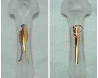 MADE TO ORDER: Sailor Venus Pipe