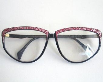 Mondi by Metzler frame for prescription made in the 80's in Germany