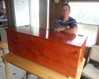 Hope Chest/Toy Chest/Storage Chest/Window Seat