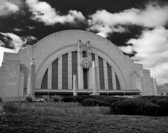 Union Terminal Cincinnati, Oh