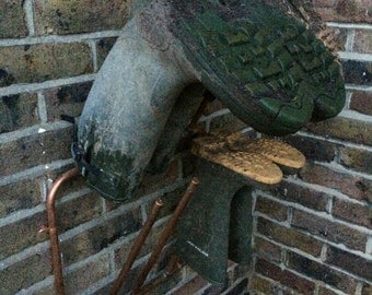 Boots - Wellie boot stand