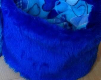 Snuggle sack Chihuahua puppy