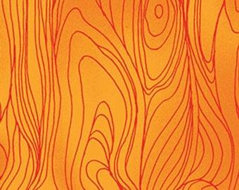 AnnadaisysFabrics   Etsy Studio : orange quilt fabric - Adamdwight.com