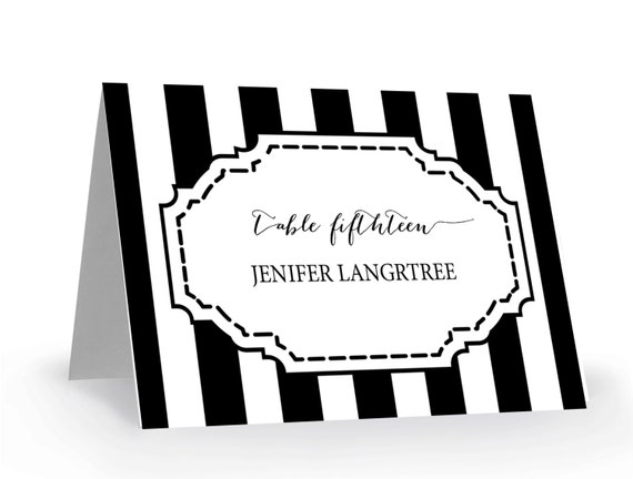 double sided name tent template - table tent card stock related keywords table tent card