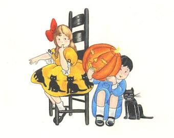 Victorian Halloween 2