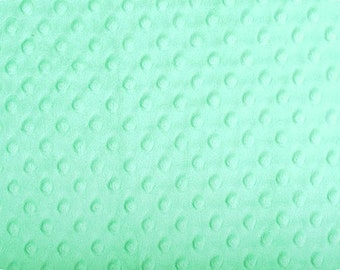 """LAST CHANCE!!  Opal Dimple Minky from Shannon Fabrics - 35"""" Left!"""