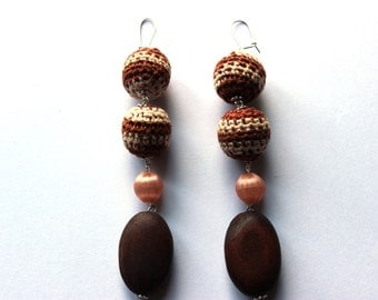Soft and Gentle Earrings