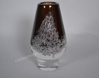 Schott Zwiesel - Florida vase designed by Heinrich Löffelhart