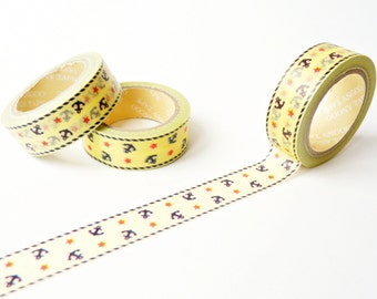 "Washi Tape ""Anchors"""