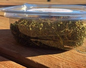 Nettle Tea - organic herb can be used to make tea, tincture, salves and more