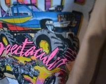GMC Truck Sweater - Motor Spectacular