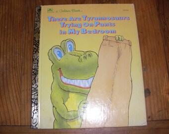 Books On Tape Dinosaur Dinosaur