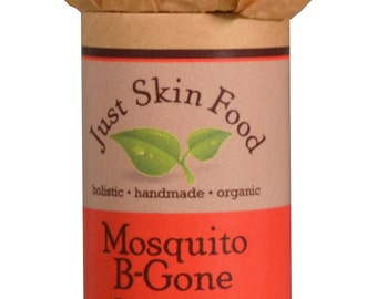 Mosquito-b-Gone Lotion Bar