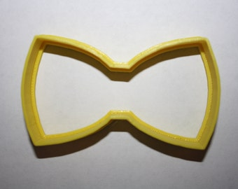 Bow Tie Cookie Cutter Bow Cookie Cutter