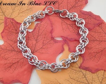 Elegant Eclipse Bracelet, Anklet or Necklace