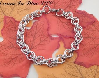 Elegant Eclipse Bracelet, Anklet or Necklace