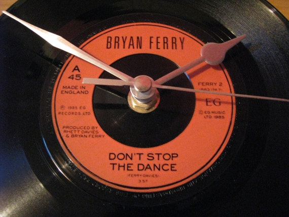 Bryan Ferry Dont Stop The Dance No Pares De Bailar