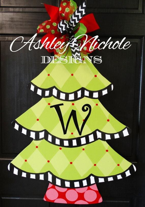 Christmas Tree Vinyl