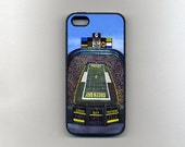 Cell Phone Case, Green Bay Packers at Lambeau Field - Sports Team Stadiums -Phone Cases for iPhones 4/4s, 5/5s, 6 & 6+,7,Samsung S4,S5,S6