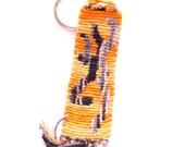 Browning keychain
