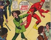 The Flash No. 204 - 1971 ...