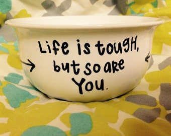 Customized Ceramic Bowl