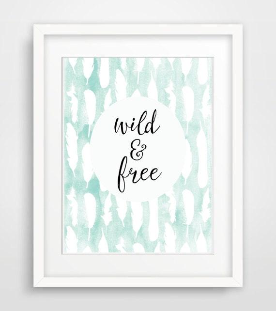 Jual Wall Art Print : Printable nursery print instant download wall decor